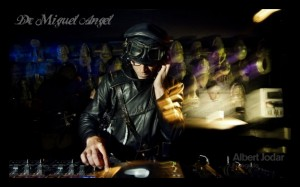 DJ Miguel Angel sexo